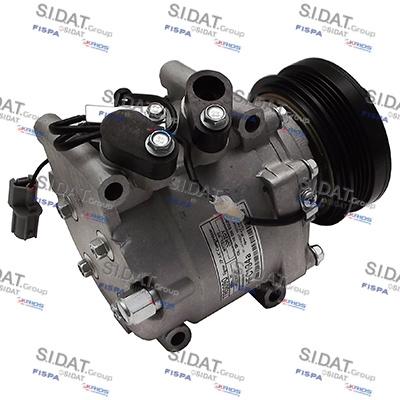 Compresseur ADTRS090 HONDA CIVIC