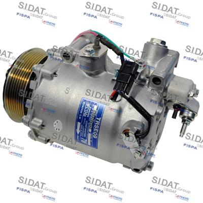 Compresseur SD TRSE09 HONDA CR-V 24