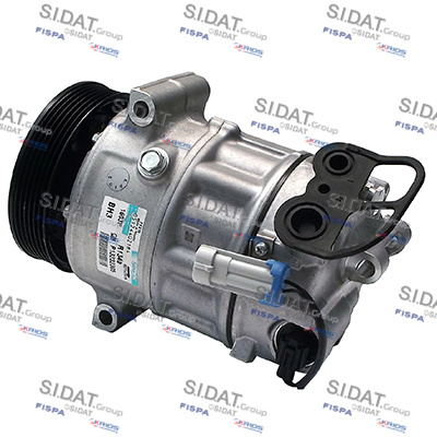 Compresseur SD PXE16 OPEL - SAAB