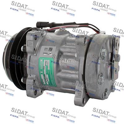 Compresseur SD 7H15 DAF CF 75