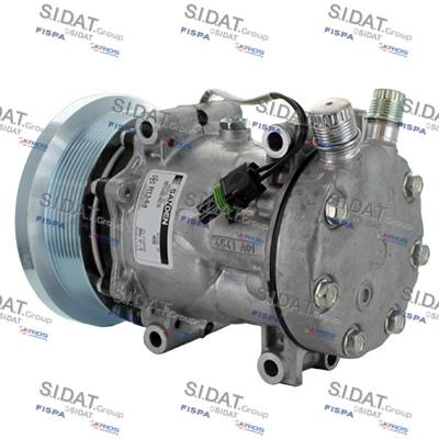 Compresseur SD 7H15 AGCO