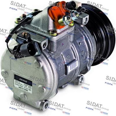 Compresseur ND BMW Sr3 E36 325 Td/tds