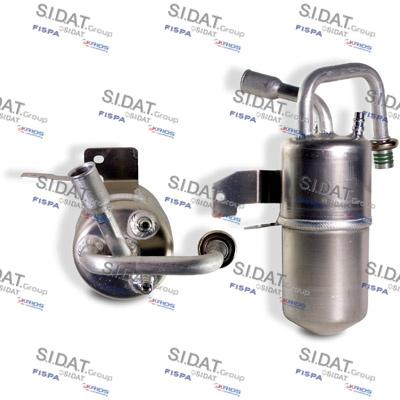 Filtre déshydateur FORD FIESTA/FUSION - MAZDA 2