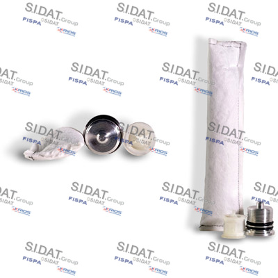 Filtre déshydateur TOYOTA YARIS/RAV4/AVENSIS