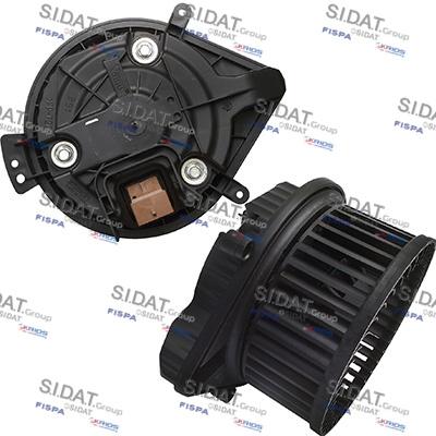Motoventilateur centrale mono AUDI A4