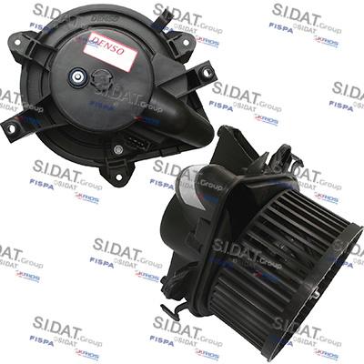 Motoventilateur IDEA/YPSILON c/AC AUT